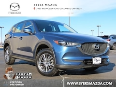 2017 Mazda CX-5 Sport SUV in Columbus, OH