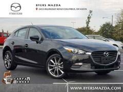 2018 Mazda Mazda3 Touring Hatchback in Columbus, OH