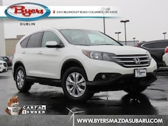 Used Honda CR-V in Columbus, OH