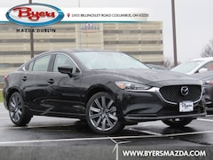 New 2020 Mazda Mazda6 Grand Touring Sedan For Sale in Columbus, OH