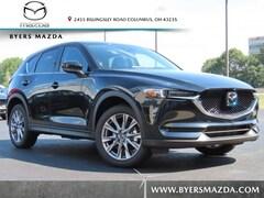 New 2020 Mazda Mazda CX-5 Grand Touring Reserve SUV in Columbus, OH