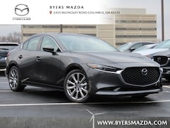 New 2021 Mazda Mazda3 Premium Sedan in Columbus, OH