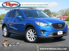 2013 Mazda CX-5 Grand Touring SUV in Columbus, OH