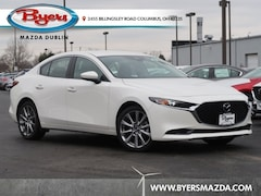 New 2020 Mazda Mazda3 Preferred Sedan For Sale in Columbus, OH