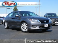 Used Honda Accord in Columbus, OH