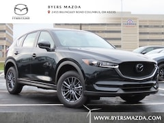 New 2021 Mazda Mazda CX-5 Sport SUV in Columbus, OH