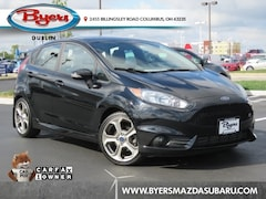 2017 Ford Fiesta ST Hatchback in Columbus, OH