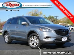 Used 2014 Mazda CX-9 Sport SUV For Sale in Columbus, OH