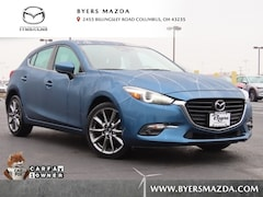 Used Mazda Mazda3 Grand Touring Hatchback For Sale in Columbus, OH