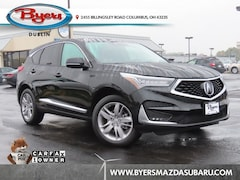 2019 Acura RDX Advance Package SUV in Columbus, OH