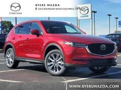 2021 Mazda Mazda CX-5 Grand Touring Reserve SUV in Columbus, OH