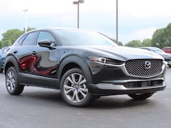 New 2021 Mazda Mazda CX-30 Select Package SUV For Sale in Columbus, OH
