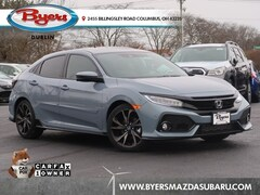 2018 Honda Civic Sport Touring Hatchback in Columbus, OH