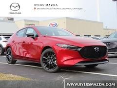 2021 Mazda Mazda3 2.5 Turbo Hatchback in Columbus, OH