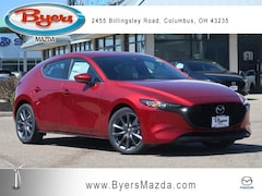2019 Mazda Mazda3 Base Hatchback in Columbus, OH