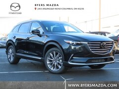 New 2021 Mazda Mazda CX-9 Grand Touring SUV in Columbus, OH