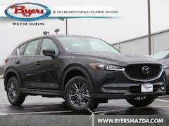 New 2020 Mazda Mazda CX-5 Sport SUV in Columbus, OH