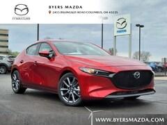New 2021 Mazda Mazda3 Select Hatchback For Sale in Columbus, OH