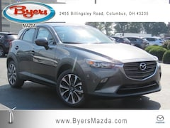 2019 Mazda Mazda CX-3 Touring SUV in Columbus, OH
