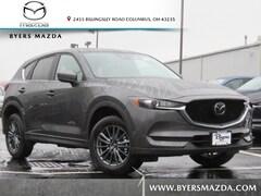 New 2020 Mazda Mazda CX-5 Touring SUV in Columbus, OH