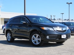 2015 Acura RDX Technology Package SUV in Columbus, OH