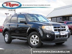 2011 Ford Escape Limited SUV in Columbus, OH