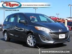 Used Mazda Mazda5 Sport Wagon For Sale in Columbus, OH
