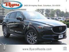 2019 Mazda Mazda CX-5 Grand Touring SUV in Columbus, OH