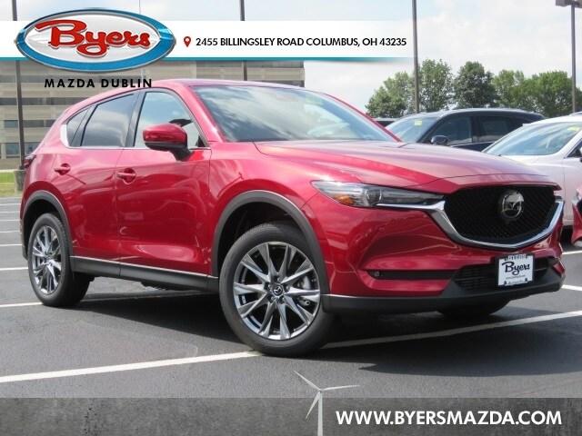 Mazda Dealers In Ohio >> New Mazda Models For Sale In Columbus Oh Byers Mazda
