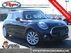 2018 MINI Special Editions Base Hatchback in Columbus, OH