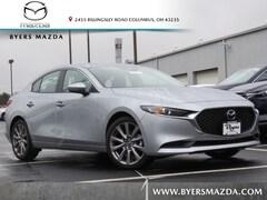 New 2020 Mazda Mazda3 Select Sedan For Sale in Columbus, OH