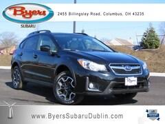 2016 Subaru Crosstrek 2.0i Premium SUV in Columbus, OH