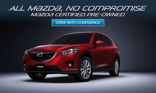 Byers Used Cars >> Used Mazda Car Specials In Columbus