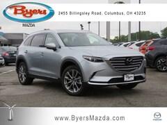 2019 Mazda Mazda CX-9 Grand Touring SUV in Columbus, OH