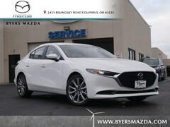 New 2020 Mazda Mazda3 Preferred Sedan For Sale in Columbus, OH