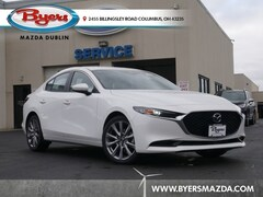 2020 Mazda Mazda3 Preferred Sedan in Columbus, OH