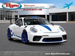 2019 Porsche 911 GT3 Cup PCA Edition Coupe