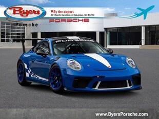 2018 Porsche 911 GT3 Cup PCA Edition Coupe