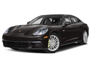 2020 Porsche Panamera GTS Wagon