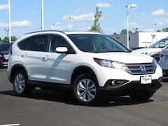 2014 Honda CR-V EX-L SUV in Columbus, OH