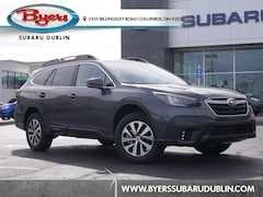 New 2020 Subaru Outback Premium SUV For Sale in Columbus, OH
