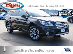 2016 Subaru Outback 2.5i Limited SUV in Columbus, OH