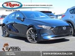 2020 Mazda Mazda3 Premium Package Hatchback in Columbus, OH
