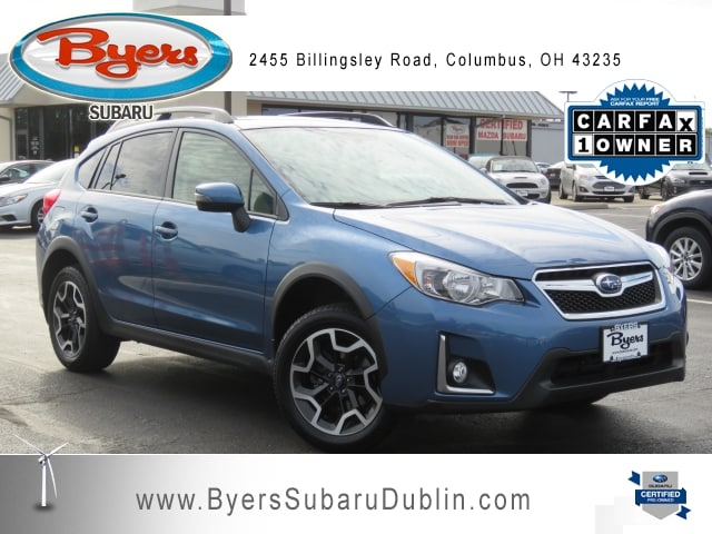 Byers Used Cars >> Columbus Used Subaru Car Dealer Pre Owned Cars For Sale At