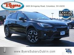2018 Subaru Crosstrek 2.0i Limited SUV in Columbus, OH