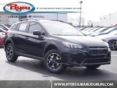2020 Subaru Crosstrek Base Model SUV in Columbus, OH