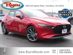 2019 Mazda Mazda3 Preferred Package Hatchback in Columbus, OH