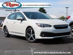 New 2020 Subaru Impreza Premium 5-door in Columbus OH
