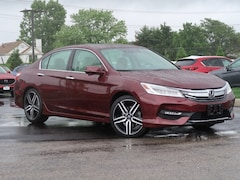2016 Honda Accord Touring Sedan in Columbus, OH