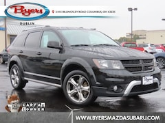 2016 Dodge Journey Crossroad SUV in Columbus, OH